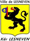 logo lesneven